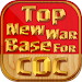 Download Top new war base for coc 2018 7.1 APK