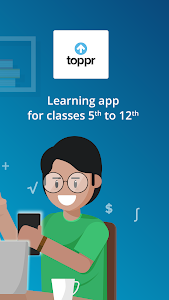 Download Toppr - Learning app for classes 5th to 12th 6.4.45 APK