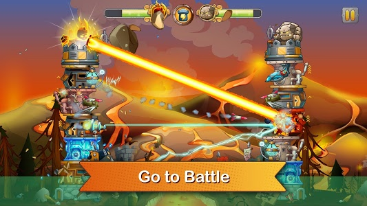 Download Tower Crush 1.1.36 APK
