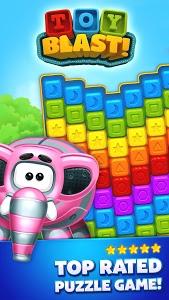 Download Toy Blast 5457 APK