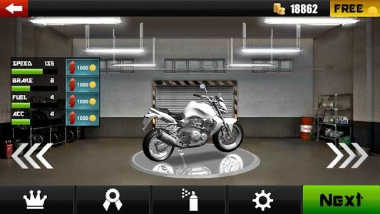 Download Traffic Moto 3D 1.6 APK
