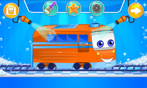Download Train Wash 1.0.9 APK
