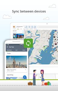 Download Sygic Travel Maps Offline & Trip Planner 4.14.7 APK ...