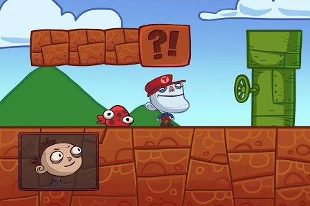 Download Troll Face Quest Video Memes: Brain Game 1.6.1 APK