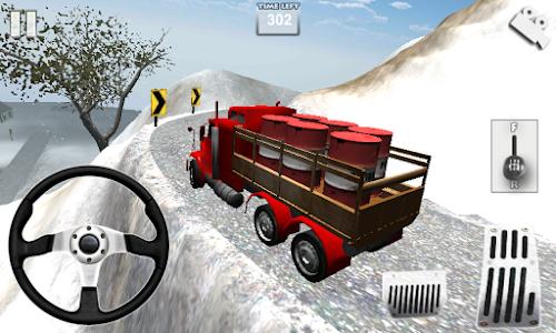 Download Truck Speed Driving 3D 4.0 APK