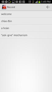 Download Tu dien anh viet viet anh 1.0.4.2 APK