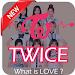 Download Twice Team Keyboard 7.0 APK