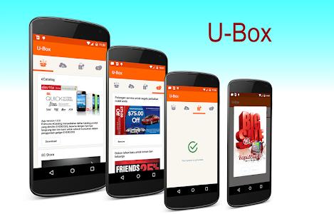 Download UBox Universal 3.0.3.1 APK