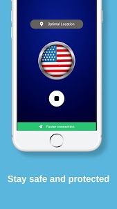 Download USA VPN - Free VPN Proxy & Wi-Fi Security 2.1t APK