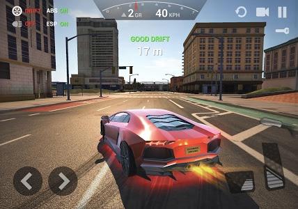 Download Ultimate Car Driving Simulator 3.0.1 APK