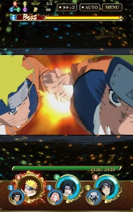 Download Ultimate Ninja Blazing 2.10.1 APK