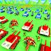 Download Stickman Battle Simulator - Stickman Warriors 1.4 APK