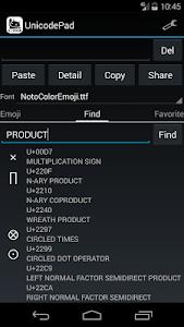Download Unicode Pad 2.4.0 APK