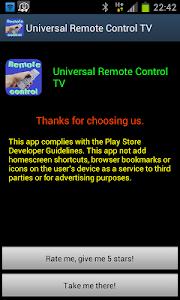 Download Universal Remote Control TV 1.4.5 APK