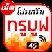 Download Unliminet ทรูมูฟ 1.13.3 APK