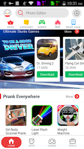 Download Update for 9Apps Market 1.11.22 APK
