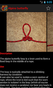 Download Useful Knots - Tying Guide  APK