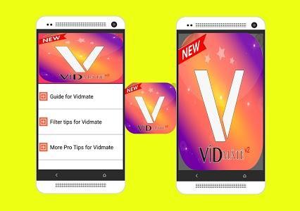 Download VÏDêMÄTË Guide VIaDMATE 1.0 APK