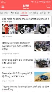 Download VN Ngày Nay - Đọc Báo, Tin Tức 1.5.3 APK