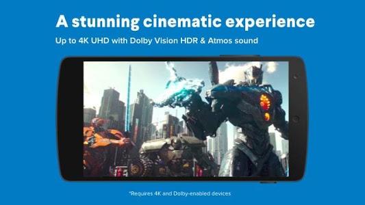 Download Vudu Movies & TV  APK