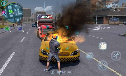 Download Vegas Crime City 1.5 APK