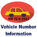 Download Vehicle Number Info for India 1.9 APK
