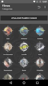screenshot of Ver TV Online ? version 1.0.5