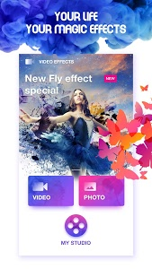 Download Video Editor Effects And Video Maker With Music 1.0.5 APK