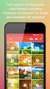 Download Video Player for Android 3.6 APK