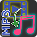 Download Video to mp3, mp2, aac or wav. Batch converter 1.63 APK