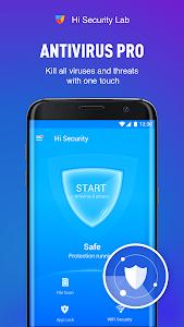 Download Virus Cleaner ( Hi Security ) - Antivirus, Booster 4.19.16.1807 APK