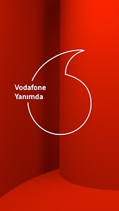 screenshot of Vodafone Yanımda version 8.3.6