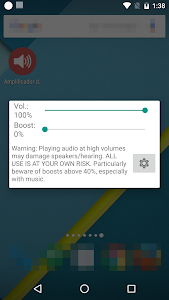 Download Volume Booster GOODEV 6.0 APK