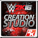 Download WWE 2K16 Creation Studio 0.9.1 APK