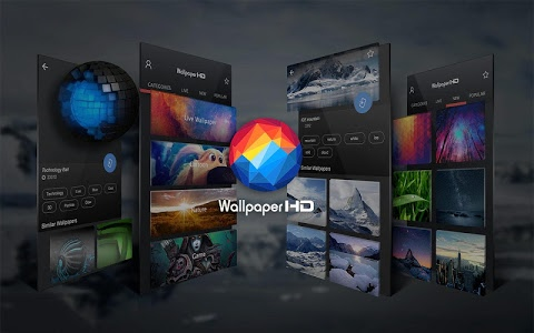 Download Backgrounds (HD Wallpapers) 2.6.0 APK