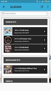 Download Wanna One Lyrics (Offline) 2.0 APK