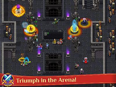 Download Warspear Online (MMORPG, RPG, MMO)  APK