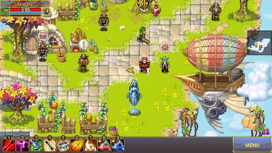 Download Warspear Online (MMORPG, RPG, MMO) 7.7.5 APK