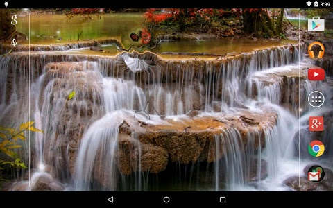 Download Waterfall Live Wallpaper 2.3.2 APK