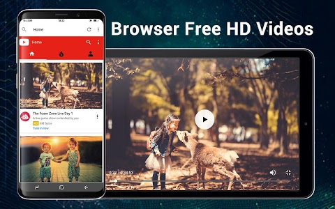 Download Web Browser & Fast Explorer 3.8.0 APK
