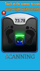 Download Weight Machine Prank 2.1 APK