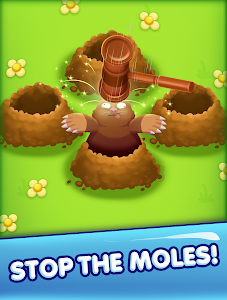 Download Whack A Mole With Hammer 1.0 APK