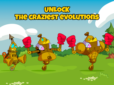 Download What The Hen: Enter The Dragons! 2.6.0 APK
