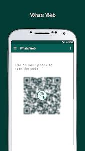 Download Whats Web 3.3 APK