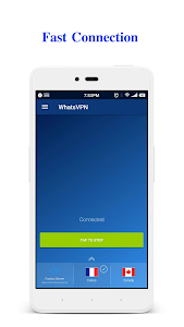 Download WhatsVPN - Unlimited Free VPN 2.3.110 APK