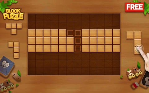 Download Block Puzzle - Wood Legend 26.0 APK