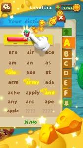 Download Word Cross - Word Cheese 1.6.9 APK