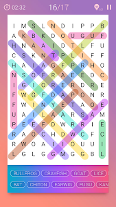 Download Word Search Puzzle 1.0.4 APK