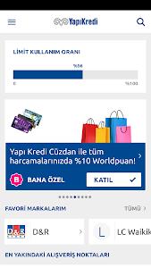 Download Yapı Kredi Cüzdan 2.3.7 APK