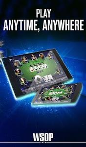 screenshot of World Series of Poker – WSOP version 2.9.0